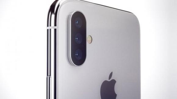Üç kameralı iPhone artırılmış gerçeklik odaklı olacak!