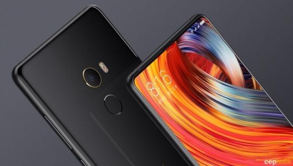 Xiaomi Mi Mix 3 ne zaman tanıtılacak?