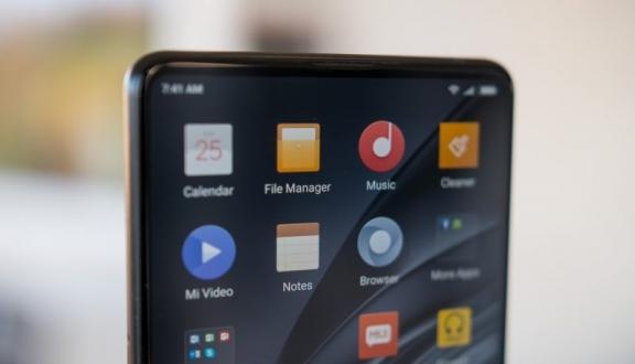 Xiaomi Mi Mix 3 sızdırıldı!