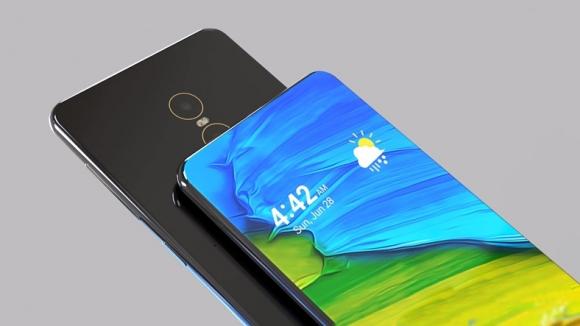 Xiaomi Mi Mix 3 tasarım detayları belli oldu!