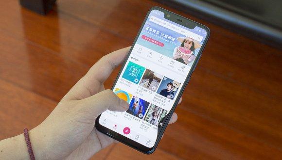 Xiaomi POCOPHONE videosu ortaya çıktı!