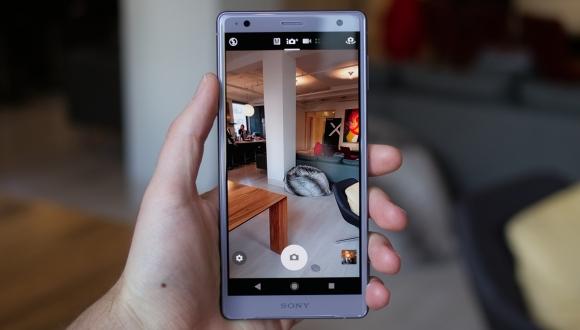 Xperia XZ3, 48 Megapiksel kamera ile geliyor!