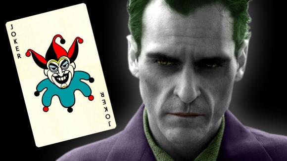 Yeni Joker sonunda belli oldu!