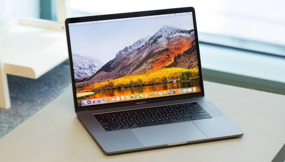 Yeni Macbook Pro için güncelleme yayınlandı!