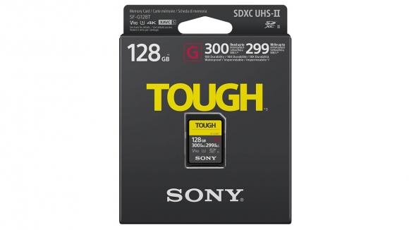 Normalden 18 kat güçlü SD kartlar geliyor!