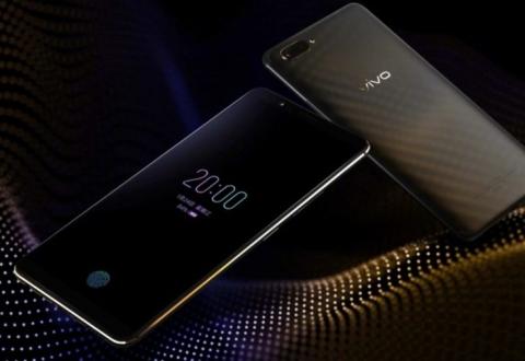 Vivo V11 özellikleri belli oldu!