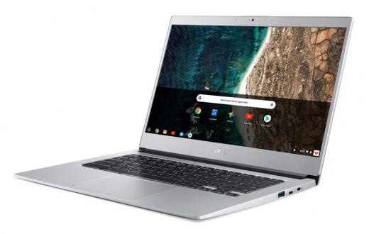 Bütçe dostu Acer Chromebook 514 tanıtıldı!