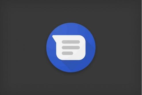 Android mesajlar için karanlık modu kaldırıldı!