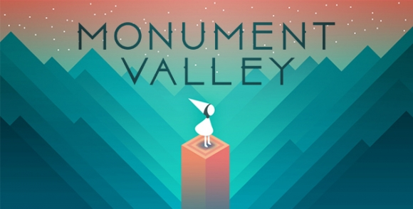 Monument Valley oyunu film oluyor!