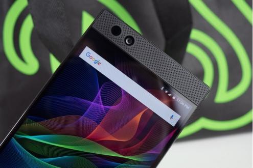 Razer Phone 2 geliyor!