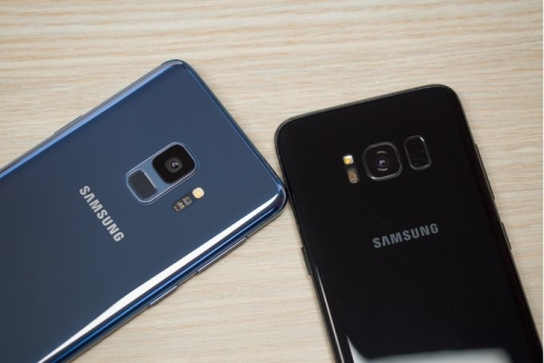 Galaxy S10 5G teknolojisine sahip olacak mı?