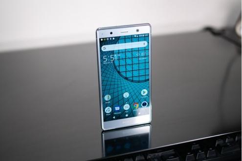 Sony'den Android Pie sürprizi!