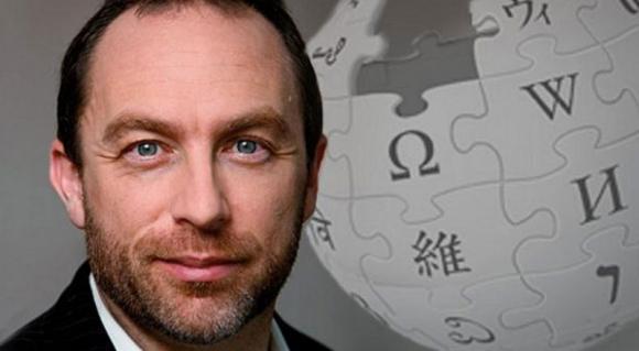 Vikipedi kurucusundan kripto parayla ilgili açıklama!