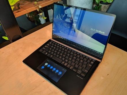 Asus ZenBook Pro 14 tanıtıldı! İşte tüm özellikleri!