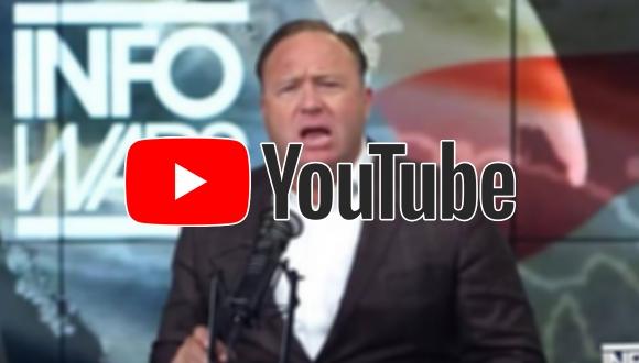 YouTube milyonlarca takipçili kanalı sildi!