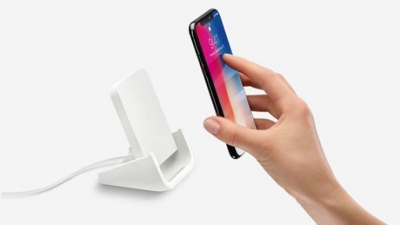 Apple tasarımı Logitech kablosuz şarj cihazı!