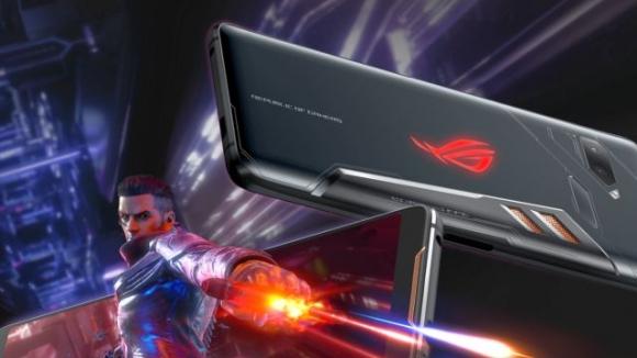 Uygun fiyatlı Asus ROG Phone geliyor!