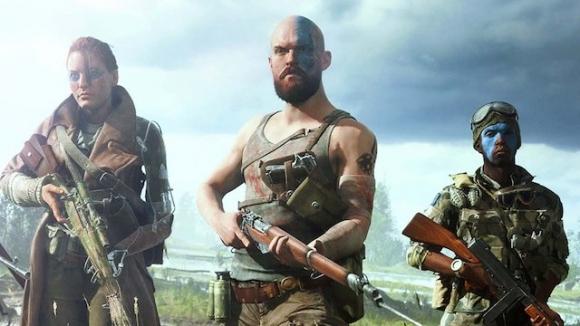 Battlefield 5 açık beta tarihi belli oldu!