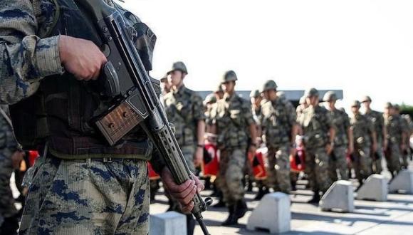 E-Devlet üzerinde büyük yoğunluk: Bedelli askerlik yerleri belli oldu!