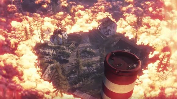 Battlefield 5 Battle Royale Modu gösterildi!