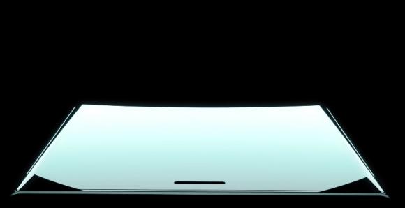 BlackBerry Evolve tanıtım videosu çıktı