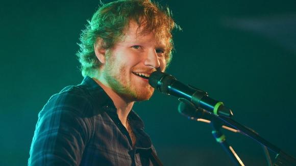 Ed Sheeran belgeseli Apple Music'ten yayınlanacak