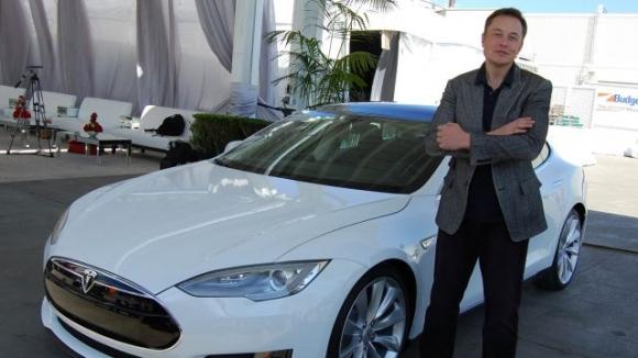 Elon Musk Tesla hisseleri ile borsayı karıştırdı!