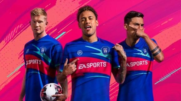 FIFA 19 sistem gereksinimleri belli oldu!