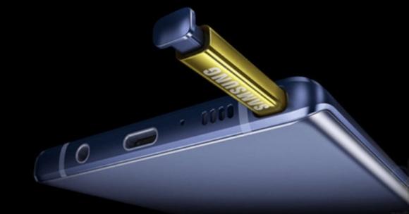 Galaxy Note 9'un S Pen'i neler sunuyor?