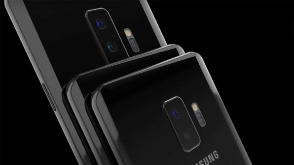 Galaxy S10 kamera özellikleri için büyük iddia!