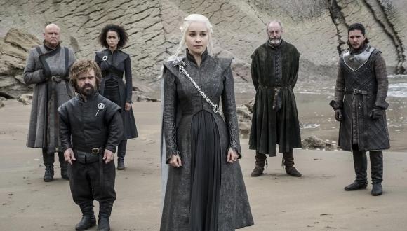 Game Of Thrones karakterleri için şaşırtıcı iddia!