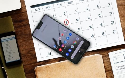 Google Pixel 3 çıkış tarihi belli oldu!