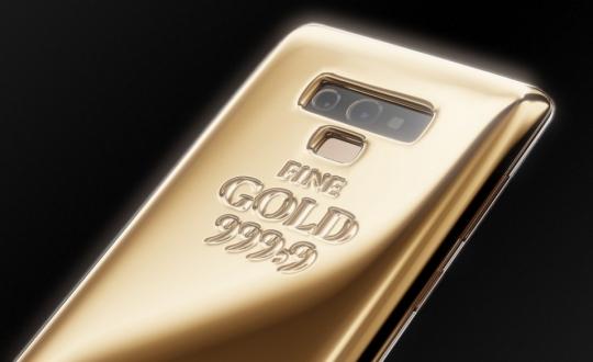 Fiyatıyla dudak uçuklatan Galaxy Note 9 kılıfı!