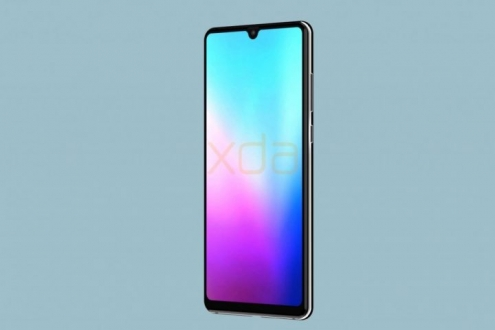 Huawei Mate 20 kılıfı ve görseli sızdırıldı!