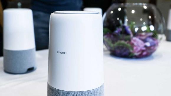 Huawei AI Cube tanıtıldı! – Huawei Sanal Asistan yaptı!