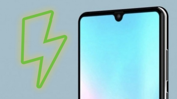 Huawei Mate 20 kablosuz şarj hızı rekoru kıracak!