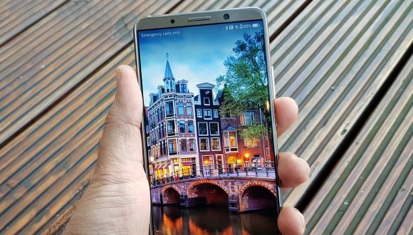 Huawei Mate 20 özellikleri ortaya çıktı!