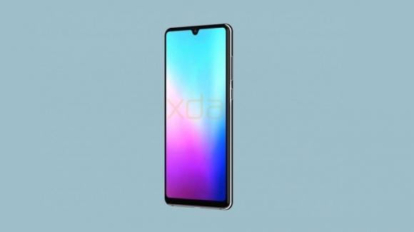 Huawei Mate 20 Pro görüntülendi!