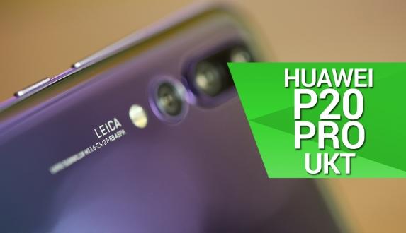 Huawei P20 Pro Uzun Kullanım Testi – UKT