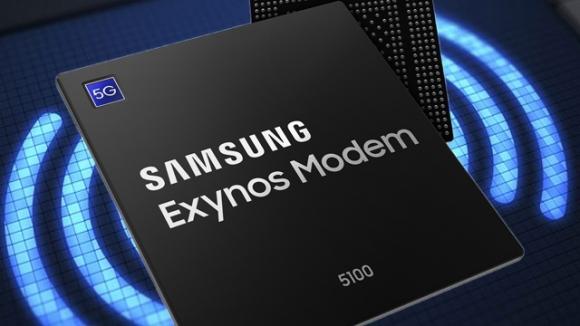 İlk 5G modem Samsung'dan geldi!