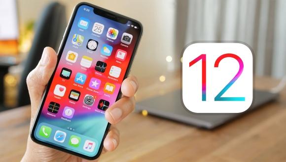 iOS 12 Beta 12 yayınlandı!