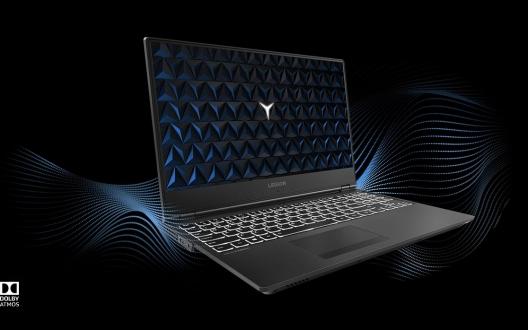 Yenilenen Lenovo Legion Y530 tanıtıldı!