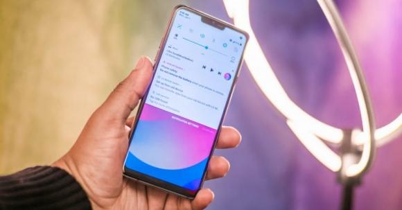 LG G7 Fit ve LG G7 One duyuruldu!