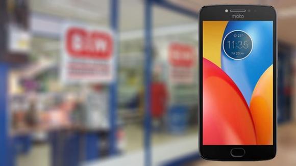 BİM çok uygun fiyata Lenovo Moto E4 satacak!