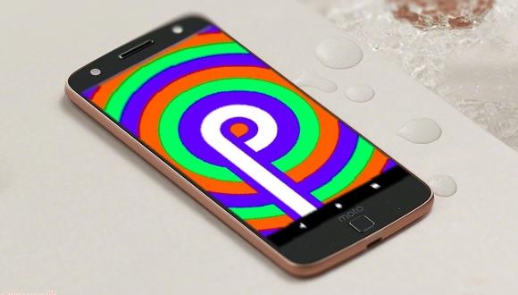 İşte Motorola'nın Android 9.0 Pie güncelleme listesi!