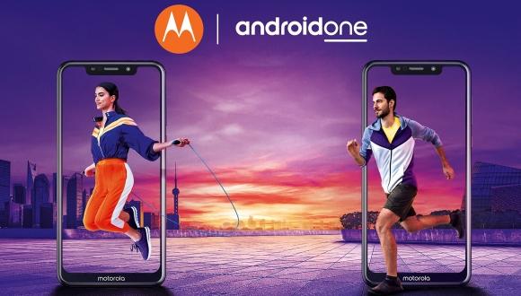 Motorola One ve One Power tanıtıldı!