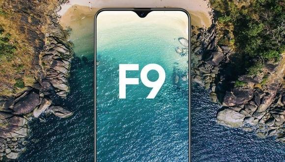 Oppo F9 ekranı ile bir ilke imza atacak!