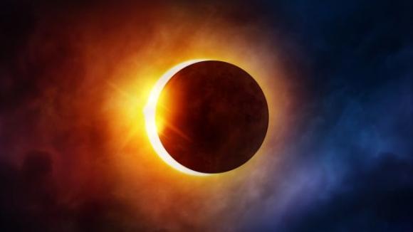 Parçalı Güneş Tutulması için geri sayım!