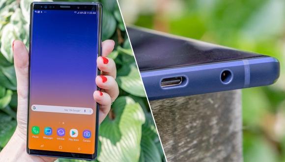 Samsung'dan Galaxy Note 9 için batarya açıklaması!