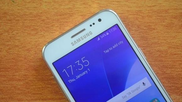 Samsung Galaxy J2 Core basın görselleri sızdı